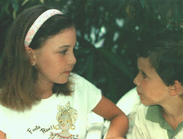 Leire y Aitor (1993)